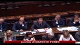 20/09/2010 - Bonaiuti in Parlamento situazione sotto controllo