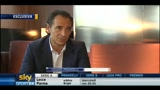 20/09/2010 - Errori arbitrali, Prandelli: Bisogna smorzare i toni