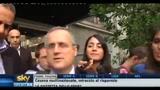 Lazio, parla il presidente Lotito