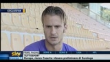 21/09/2010 - Fiorentina, intervista a Gilardino
