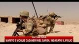 21/09/2010 - 2010, anno nero per i soldati dell'Isaf