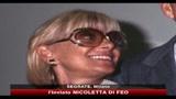 E' morta a Milano Sandra Mondaini, aveva 79 anni