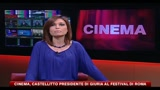 Cinema, Castellitto presidente di giuria al festival di Roma