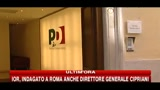 PD,  ancora bufera sul documento di Veltroni
