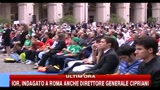 Festa nazionale d'inizio anno scolastico al Quirinale
