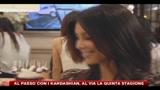 Kardashian, mancanza privacy normale in questo tipo di show