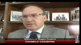 22/09/2010 - Sequestro Gioia Tauro, parla il Questore Casabona