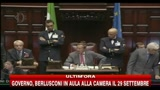 Cosentino, no della Camera a uso intercettazioni