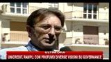 Terremoto Abruzzo, Cialente si dimette da Vice Commissario ricostruzione