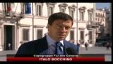 Intervista a Italo Bocchino