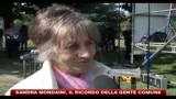23/09/2010 - Sandra Mondaini, il ricordo della gente comune