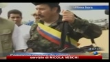 Colombia, ucciso capo militare delle Farc