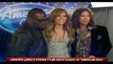 Jennifer Lopez e Steven Tyler nuovi giudici di American Idol