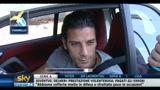 Lazio, intervista a Sergio Floccari