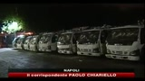 Napoli, situazione rifiuti critica