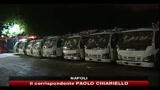 Napoli, situazione rifiuti critica