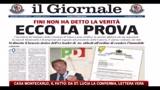 24/09/2010 - Casa Montecarlo, Il Fatto:  lettera  da St. Lucia vera