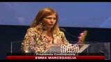24/09/2010 - Crisi, Marcegaglia: l'Italia non l'ha affrontata meglio di altri paesi