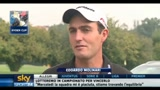 Golf, Ryder Cup: Edoardo Molinari