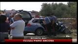 Incidente a Bitonto, muoiono 2 agenti e una ragazza