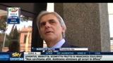 Caos arbitri, intervista a Marcello Nicchi