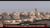 Colonie israeliane, no di Abu Mazen a compromessi