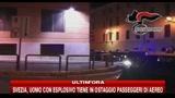 Barista pestato ridotto in fin di vita, Carabinieri arrestano 4 romeni
