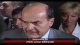 Bersani: Berlusconi dica la verit in Parlamento e si dimetta