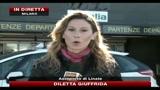 Chiusura aereoporto Linate, voli dirottati a Malpensa