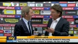 Mazzarri: Perch abbiamo fatto il quarto gol?