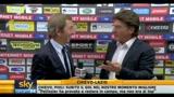 Mazzarri: Perché abbiamo fatto il quarto gol?