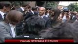 27/09/2010 - Milano, la Venere nera festeggia 25 anni in passerella