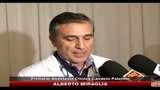 27/09/2010 - Palermo,  neonato muore alla Clinica Candela