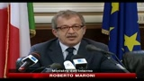 27/09/2010 - Rom, Maroni: nessun alloggio popolare ai nomadi sgomberati