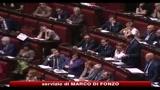 Bersani: Camere dicano se tutti sono uguali davanti alla legge