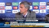 28/09/2010 - Champions: ecco il Mourinho show