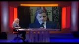 Alemanno a Sky TG24: Bossi smetta di fare battute