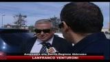 Inchiesta rifiuti Abruzzo, parla Lanfranco Venturoni