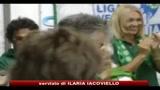 Bossi, Berlusconi- Solo battuta ma ministri più istituzionali