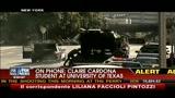 28/09/2010 - Sparatoria università Texas, aggressore si è suicidato