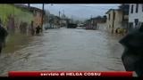 28/09/2010 - Pioggie torrenziali Messico, ancora incerto il numero delle vittime
