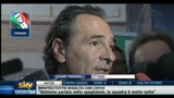 Il ct Prandelli parla di Balotelli