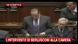 1- Berlusconi: la democrazia e l'odio