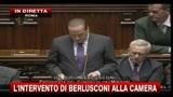 1- Berlusconi: la democrazia e l'odio