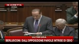 2- Berlusconi: la crisi economica