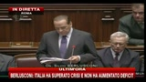 3- Berlusconi: nucleare, bioetica, diritti delle donne