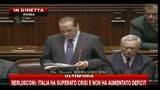 3- Berlusconi: nucleare, bioetica, diritti delle donne
