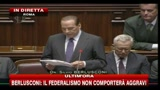 5- Berlusconi: la pressione fiscale