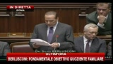 6- Berlusconi: la giustizia
