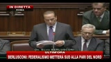 10- Berlusconi: l'economia